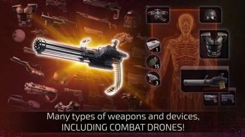 孤胆枪手2重装上阵手机版