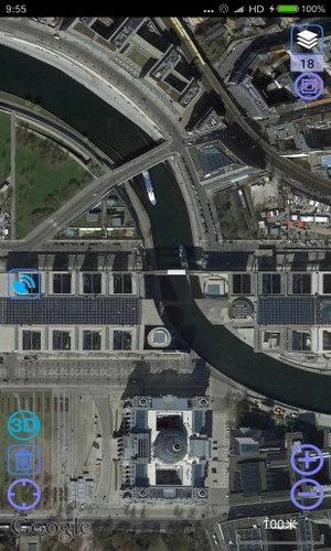 奥维互动地图下载