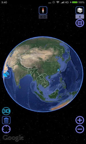 奥维互动地图vip9破解版下载