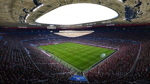 实况足球2021汉化免安装版下载