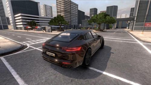 真实停车模拟x破解版下载