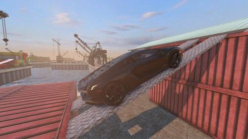 真实停车模拟x无限金币版