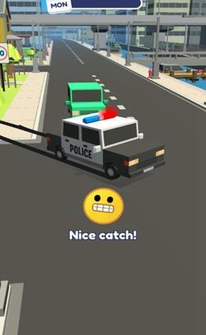让我们成为警察最新手机版下载