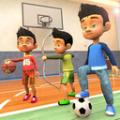 校园夏季运动会游戏官方版