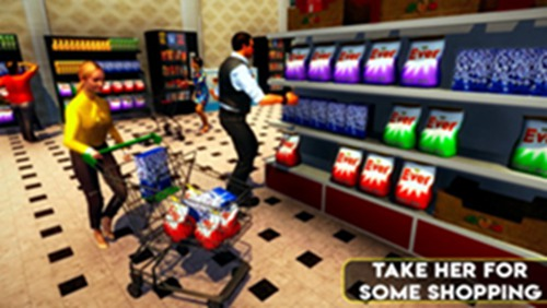 虚拟老公模拟器安卓中文版