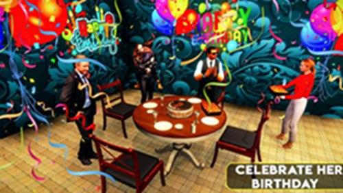 虚拟老公模拟器游戏安卓版