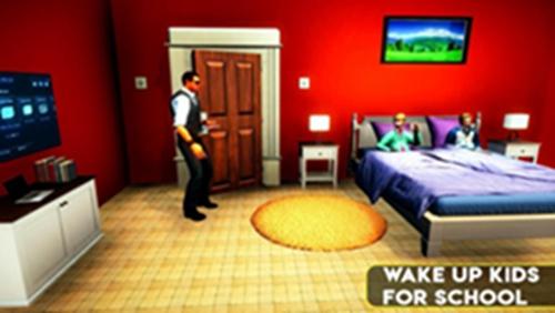 虚拟老公模拟器游戏汉化版下载