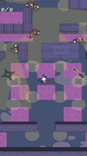 忍者幽灵游戏官方版下载
