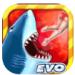 饥饿鲨进化无限钻石金币破解版  v3.7.2.0