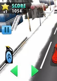 真正的城市竞速赛车安卓中文版