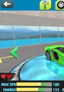 真正的城市竞速赛车游戏官方版下载