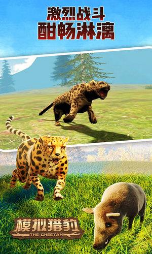 模拟猎豹破解版下载