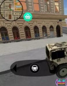 陆军士兵绳索英雄游戏安卓版下载