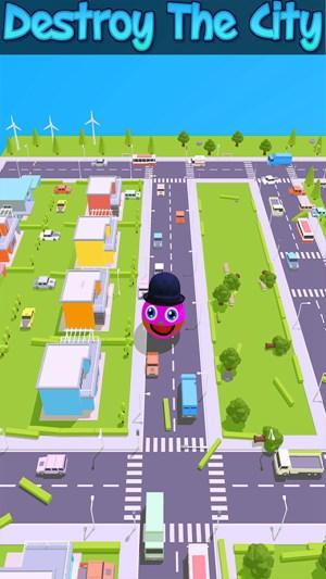 城市大胃王游戏最新版