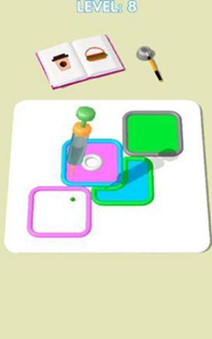 颜色滴管游戏安卓最新版
