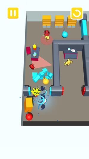 墙式轰炸机游戏下载