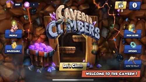洞穴探险者官方版