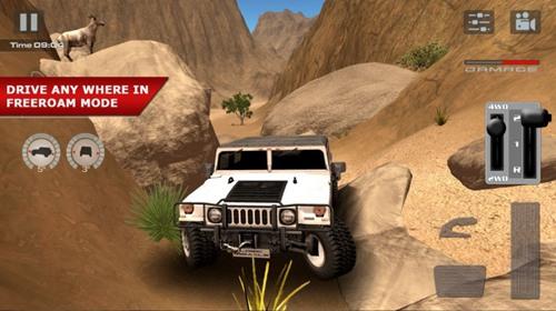 脱离公路游戏最新版下载