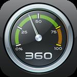 360流量防火墙 v2.2.8 绿色版