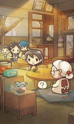 昭和杂货店物语2下载