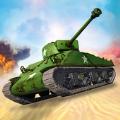 极端坦克战争安卓官方版  v1.0