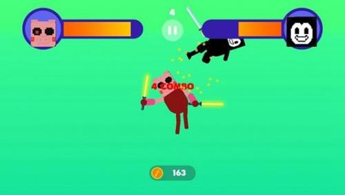 小猪棒战斗机手机最新版