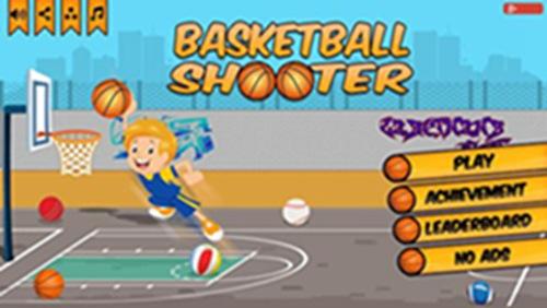 篮球投篮手游戏下载