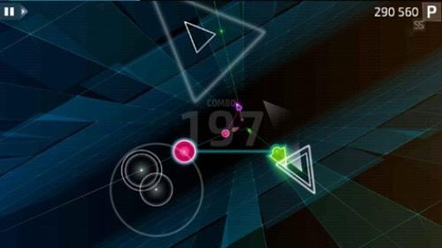 超时空节奏游戏免费版