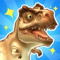 恐龙合成大师侏罗纪进化游戏中文版