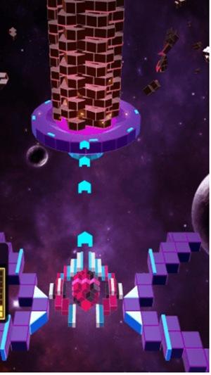 太空射击能量手游最新版