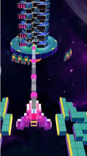 太空射击能量游戏官方版下载