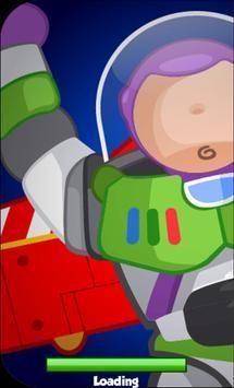 玩具巴斯外星人射手游戏安卓版