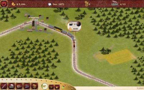 铁路经理3游戏官方版