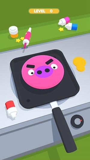 艺术煎饼游戏下载