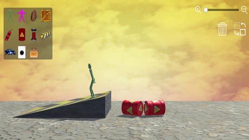 布娃娃游乐场3D官方版