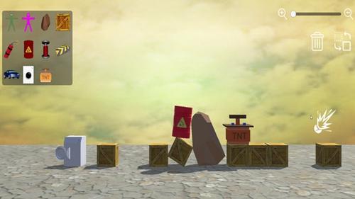 布娃娃游乐场3D游戏下载