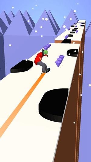 单板滑雪手游下载