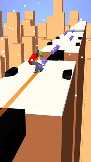单板滑雪游戏最新版