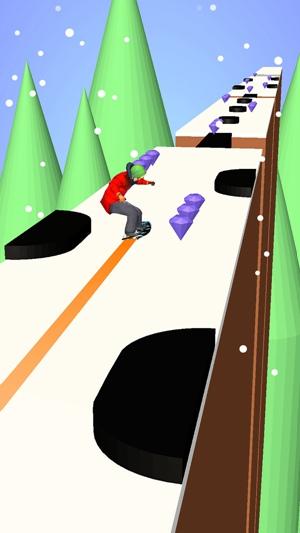 单板滑雪最新安卓版