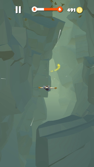 深空滑翔游戏最新版