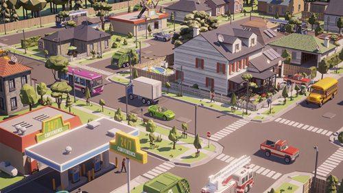 模拟小镇破解版ios版