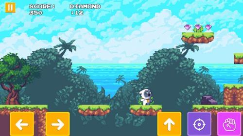 我的像素冒险岛游戏下载