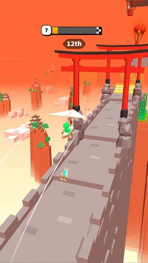 公路滑翔机游戏下载