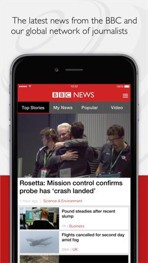 bbc news app安卓版