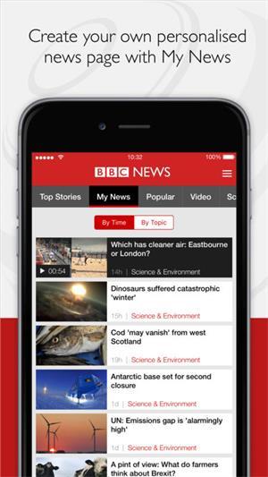 bbc news app安卓版下载
