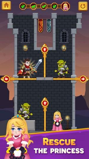 骑士救援游戏安卓版