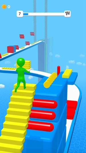 楼梯大师游戏中文版