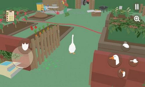 捣蛋鹅大鹅模拟器无限金币版下载