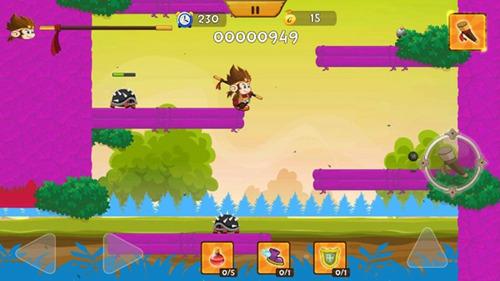 二耳猕猴游戏最新版