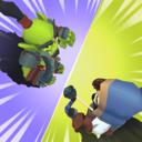 人类军团冲突游戏最新版